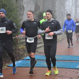 6-Std-Lauf in Harsefeld 2017